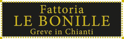 Fattoria Le Bonille Logo