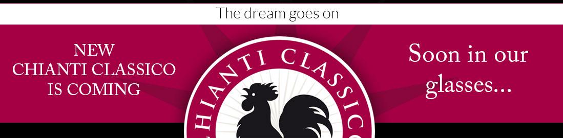 NEW CHIANTI CLASSICO